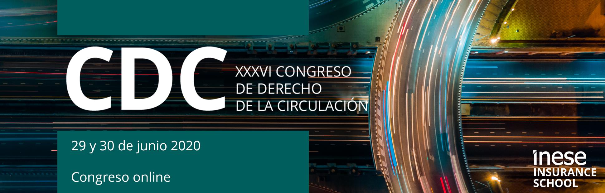 Congreso de Circulación y Seguro